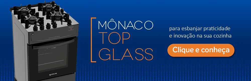CTA Monaco Top Glass