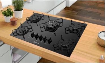 Saiba como instalar um cooktop de forma simples