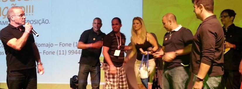 Convenção Insinuante 2013