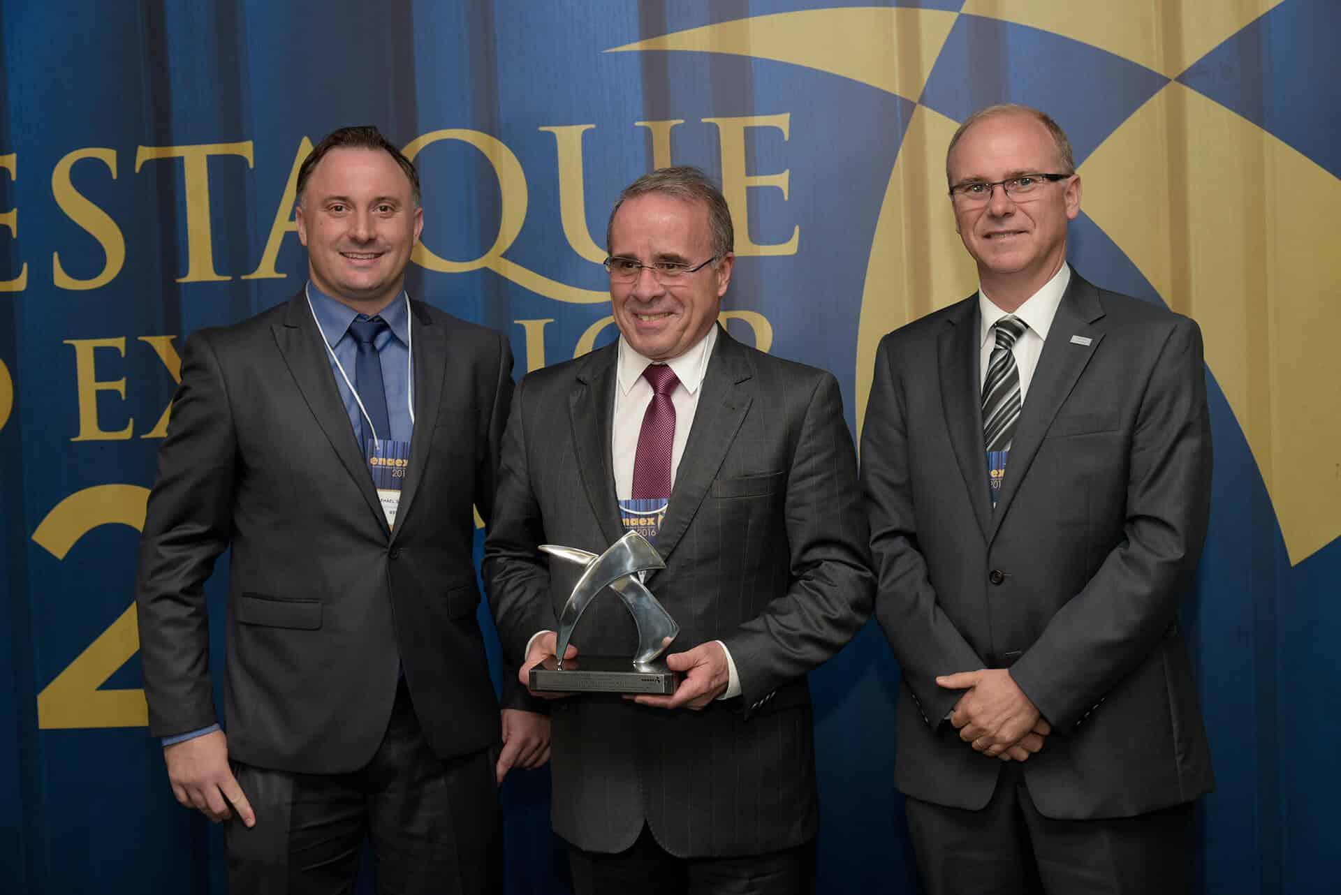Prêmio ENAEX Comércio Exterior