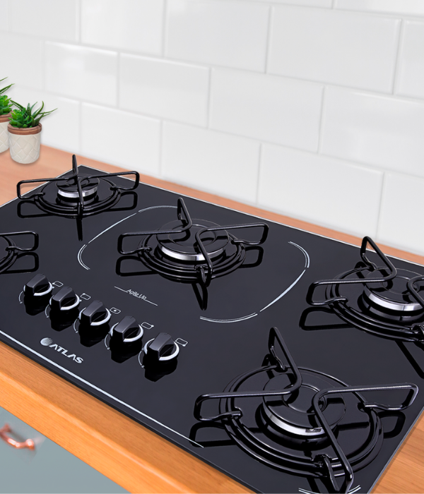COOKTOP AGILE UP 5Q